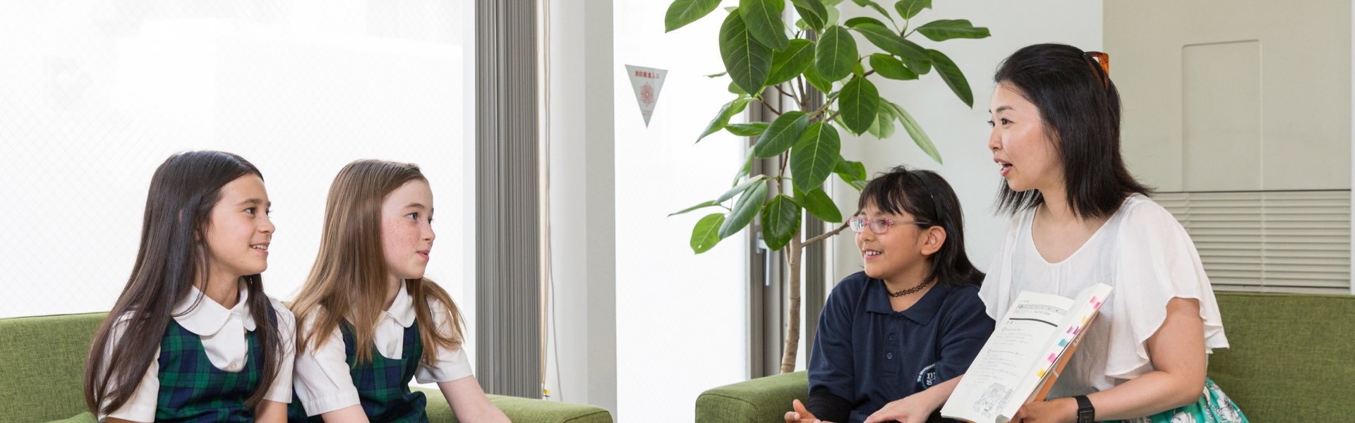 mariko-koide-小出-万里子-chief-coordinator-teaching-japanese-to-young-kids