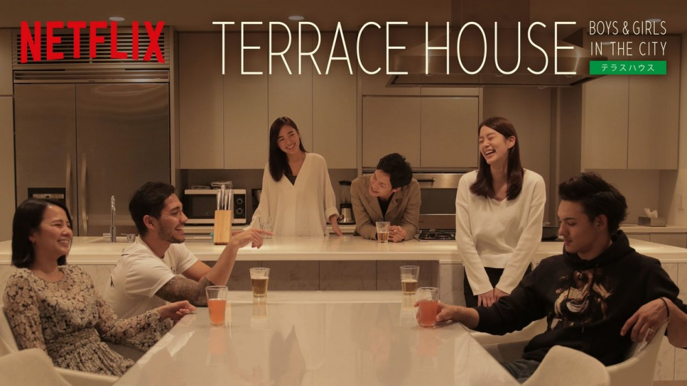 5 shows for learning japanese at home netflix